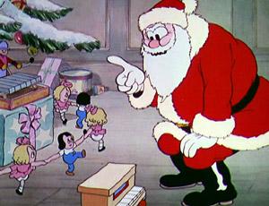 Top 10 Christmas Cartoons of All Time - Cinema Siren