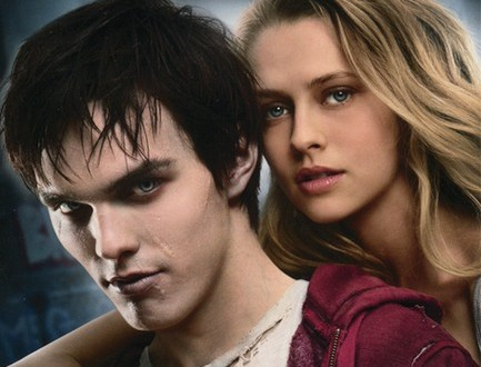 warm-bodies, cinema-siren, zombie, review, romantic-comedy