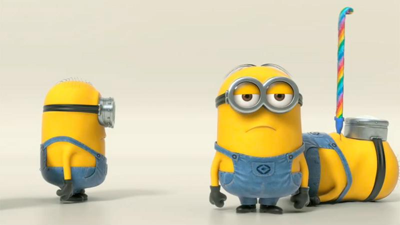 'Despicable Me 2': More Minions + More Gru = More Family ...