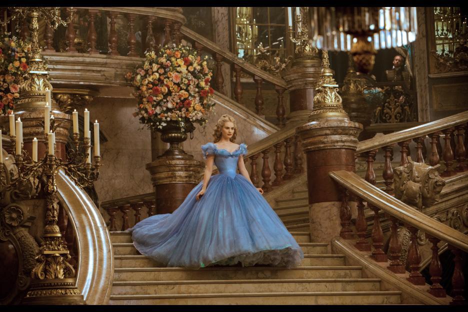 Cinderellaandstairscinemasiren