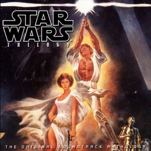 Star Wars Score with London Symphony Orchestra