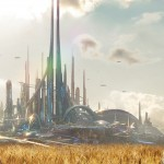 Cinema Siren reviews Tomorrowland