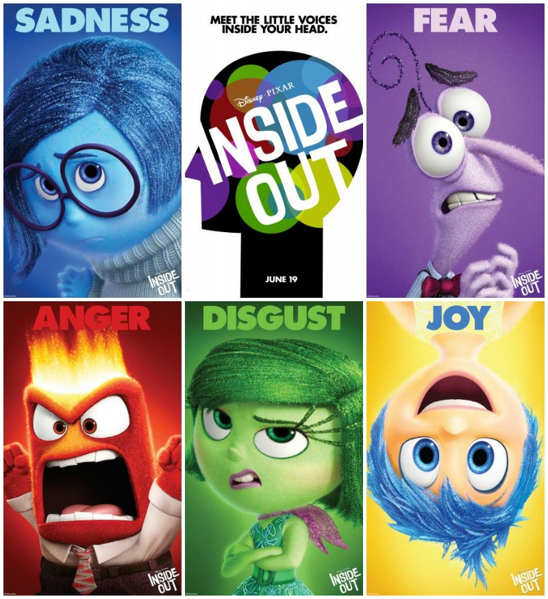 Inside Out Review: Invention and Influence make for a fantastic ...