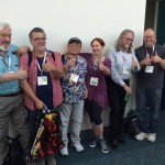 Tom-Sito-Mike-Polvani-Willie-Ito-Leslie-Combemale-Dale-Baer-Randy-Haycock-Disney-Animators-SDCC-panel