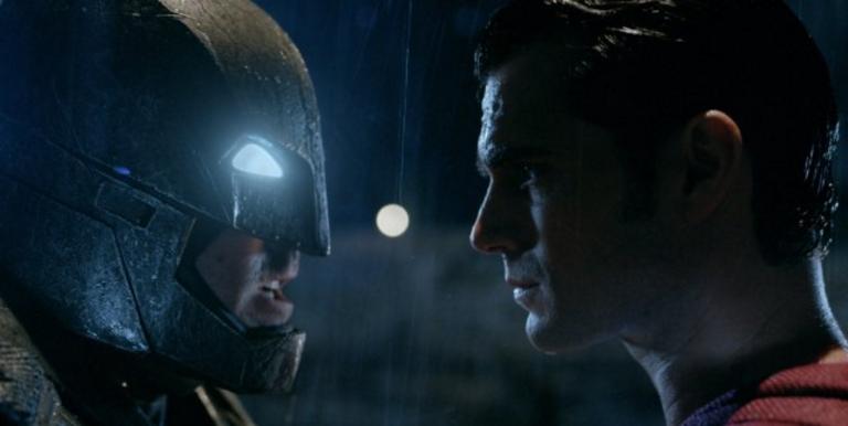Batman v Superman: Dawn of Justice Review & Interviews