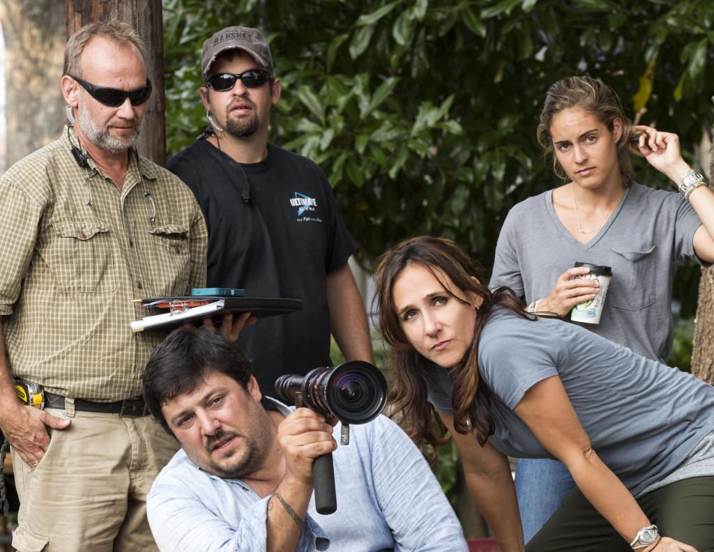 MEGAN LEAVEY director Gabriela Cowperthwaite
