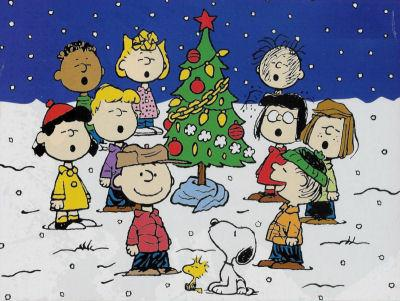 Top 10 Christmas Cartoons of All Time