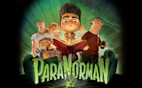 Paranorman, cinemasiren, oscar, nomination