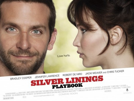 silver-linings-playbook, cinemasiren, oscar, nomination, screenplay