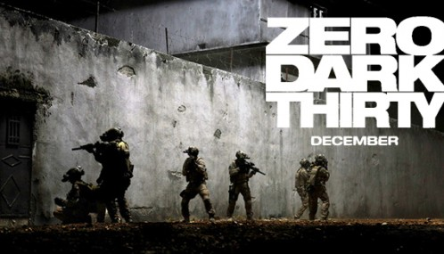 Zero-Dark-Thirty, cinemasiren, movie-review