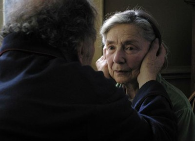 amour, emaneulle-riva, oscar, nomination, oldest
