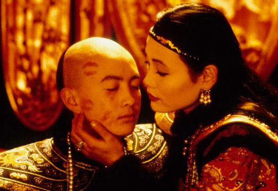 cinema-siren, the-last-emperor, movie-soundtrack, romantic-soundtrack, romantic-music