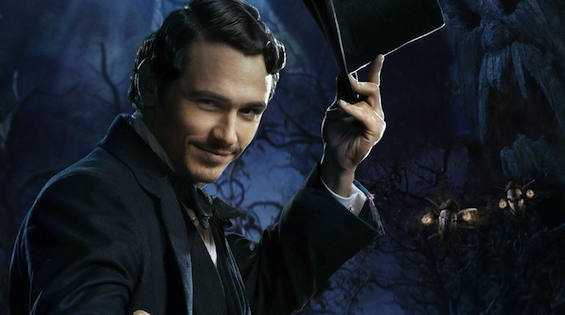 Oz-The-Great-And-Powerful, James-Franco, cinema-siren