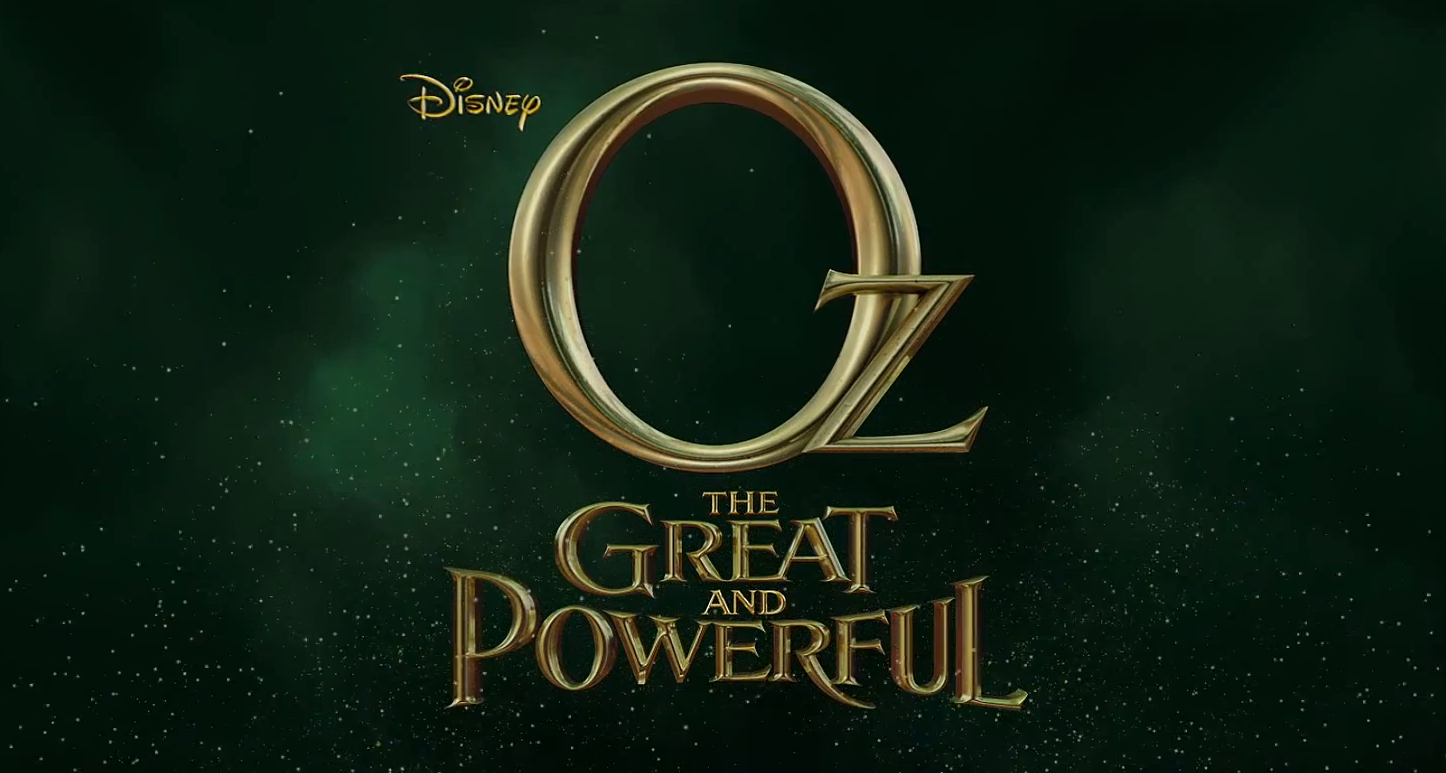 Oz-the-great-and-powerful, cinema-siren, movie-review