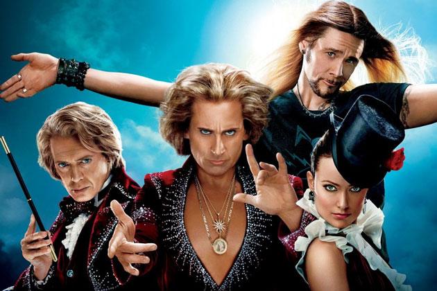 the-incredible-burt-wonderstone, cinema-siren, 2013