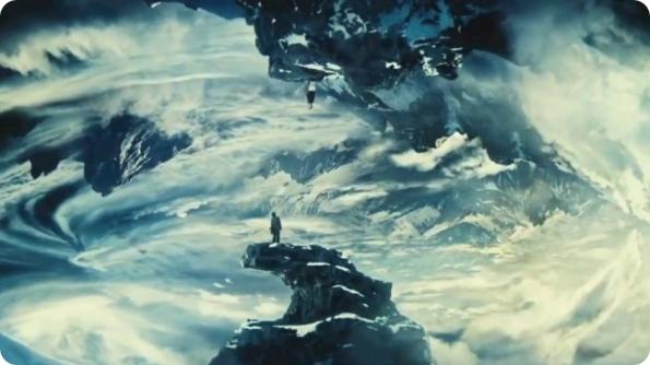 upside-down, cinema-siren, 2013