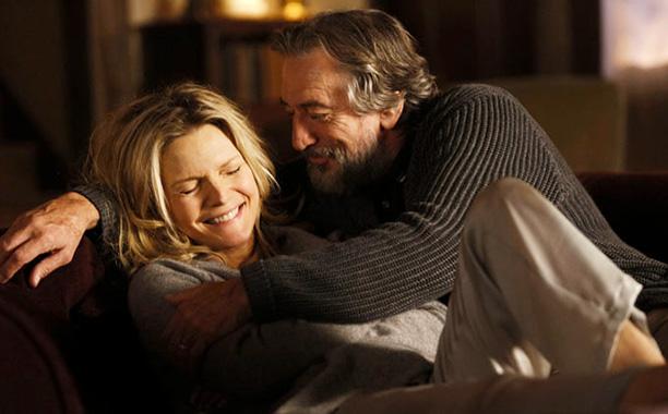 The Family (2013)Michelle Pfeiffer and Robert De Niro