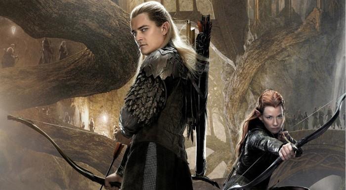 Tauriel-Legolas-In-The-Hobbit-2