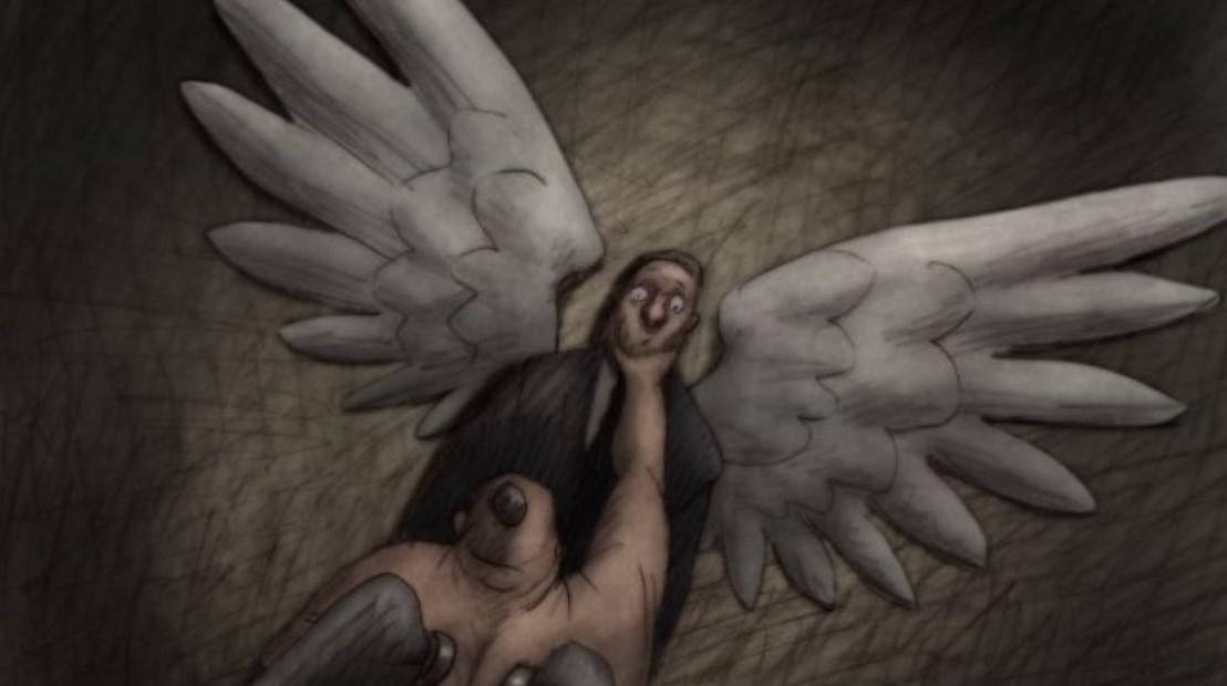 Idiots and Angels (2)