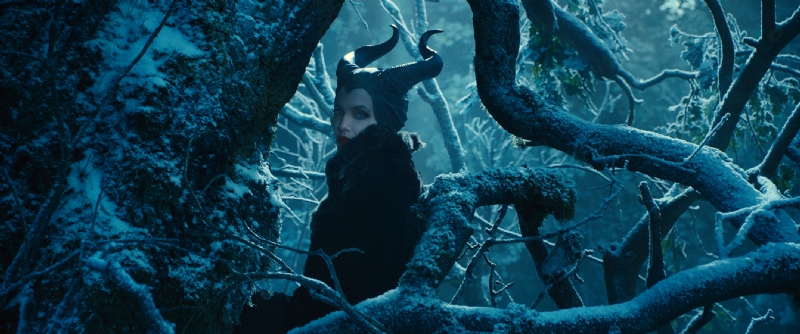 Maleficent screenshot