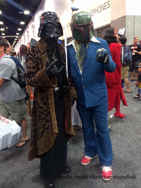 blog cosplay