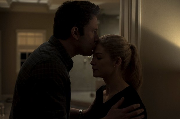 Gone Girl still