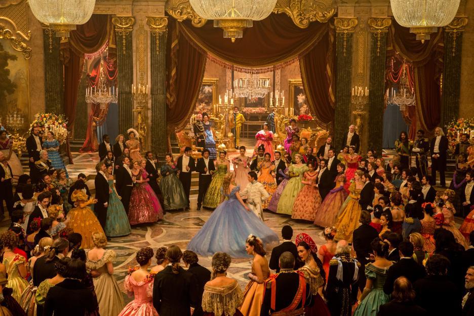 Cinderelladancingcinemasiren