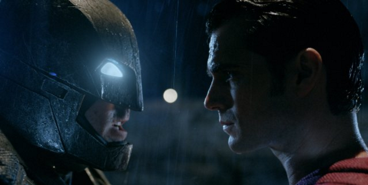 Batman v Superman: Dawn of Justice Review & Interviews