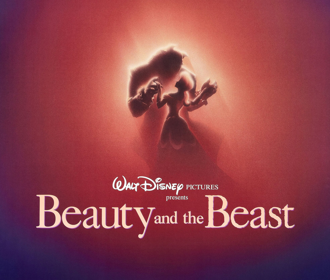 Love Each Other When Two Souls: Alvin-Beauty-and-the-Beast-movie-poster-John-Alvin