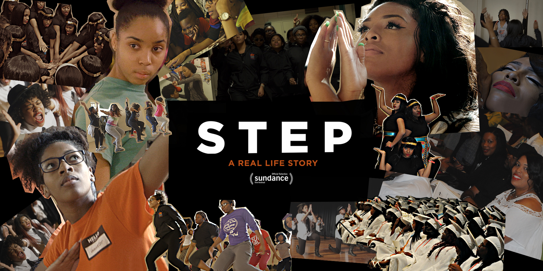 Image result for Step film