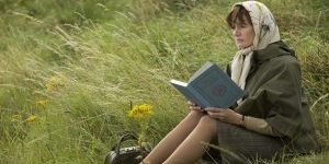 Emily Mortimer as Florence Green - The Bookshop - Courtesy of Greenwich Entertainment
